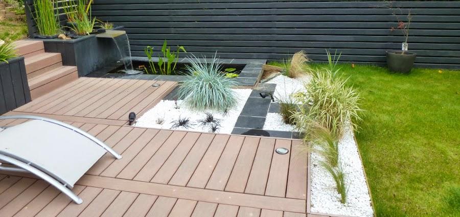 terrasse en bois et ossature en bois bretagne ouest. Black Bedroom Furniture Sets. Home Design Ideas