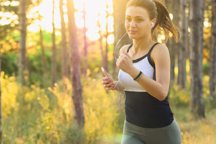 Benifits of running for health