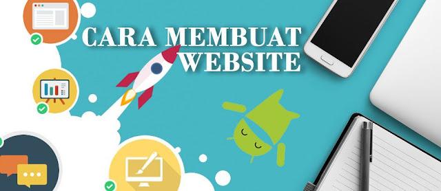 14 Situs Untuk Membuat Website Mudah Tanpa Perlu Coding