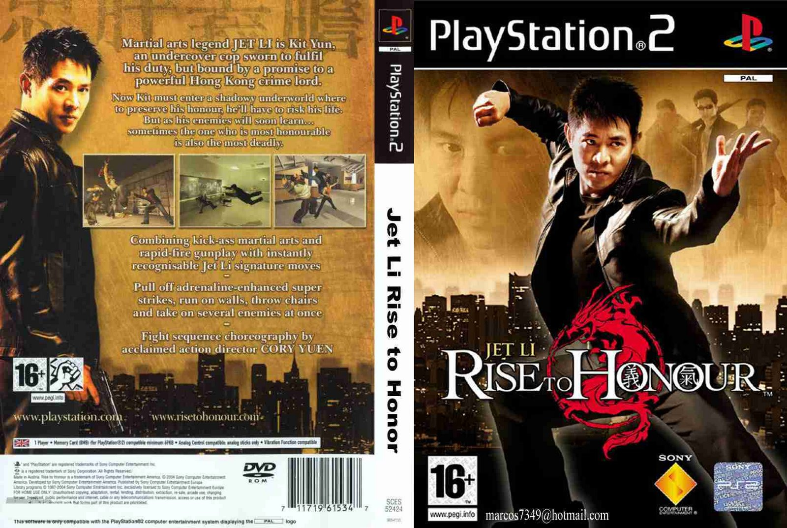 Jet li rise to honor iso download