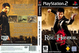 Download Game Rise To Honor PS2 Full Version ISo For PC | Murnia Games