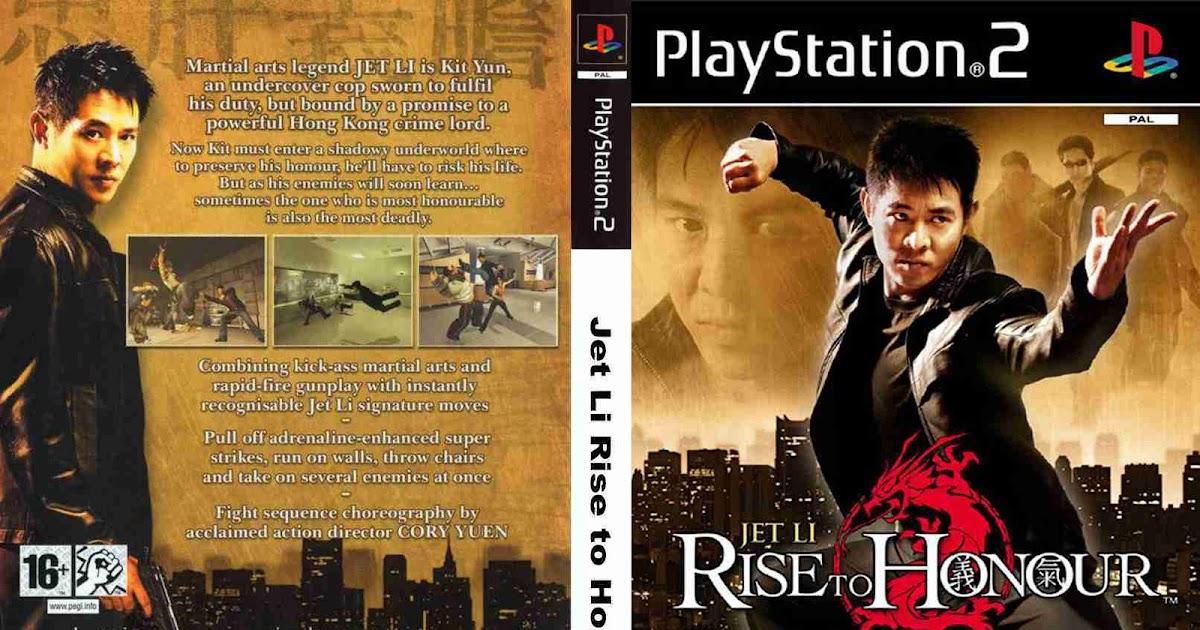 Jet li game for pc free download