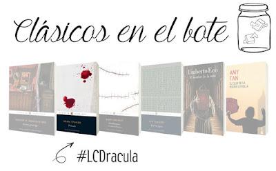 Lectura conjunta: Drácula