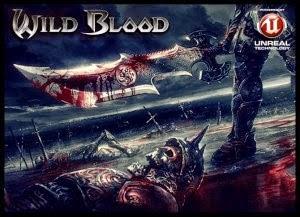 Wild Blood APK Mod + Data