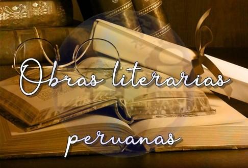 Obras literarias peruanas: Listos para leer