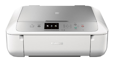 Canon Pixma MG5722 Free Driver Download for Windows, Mac OS X and Linux