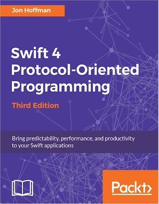 Swift Protocol Oriented Programming 3rd PDF, EPUB File Full source code