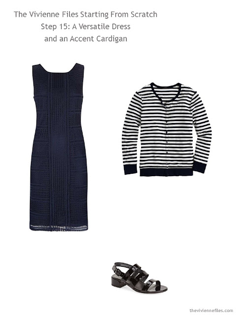 How to build a capsule wardrobe from scratch - Step 4