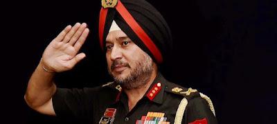 Lt. Gen. Ranbir Singh Surgical Strike