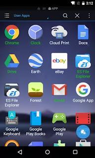 ES File Explorer Pro v1.0.1 Apk