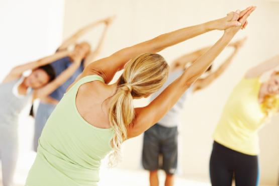 Healthy Spine in 5 ways