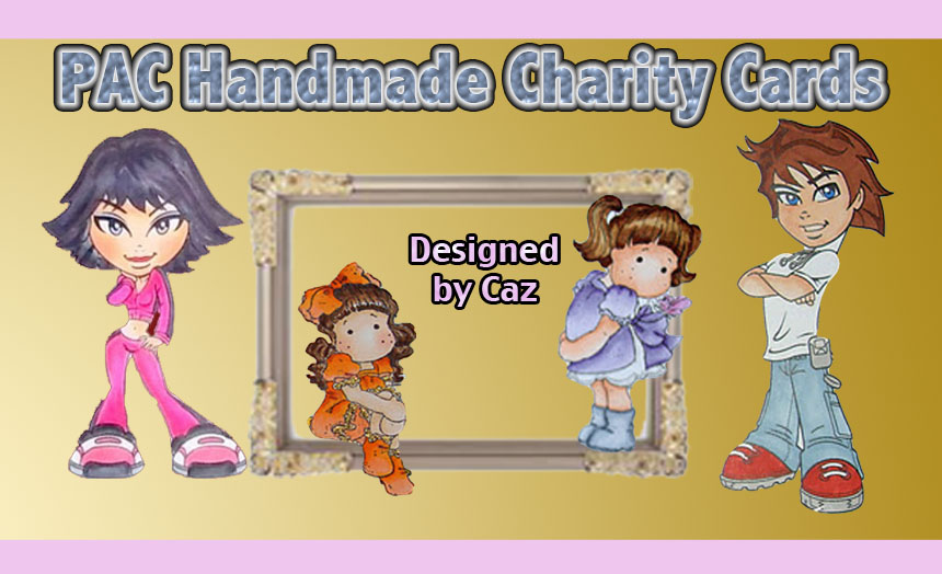 PAC HANDMADE CHARITY CARDS