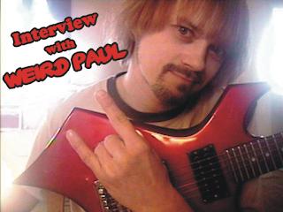 Paul Petroskey interview