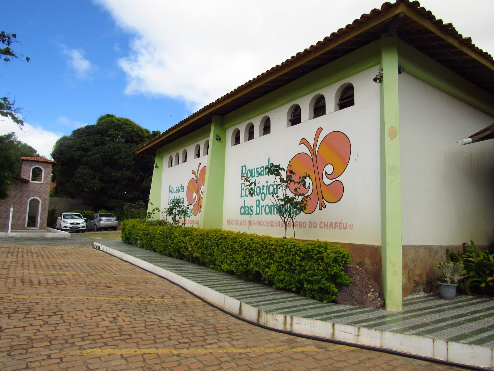 6c793d0e4e3e9 Vaneza com Z  Conheça Morro do Chapéu  Chapada Norte da Bahia