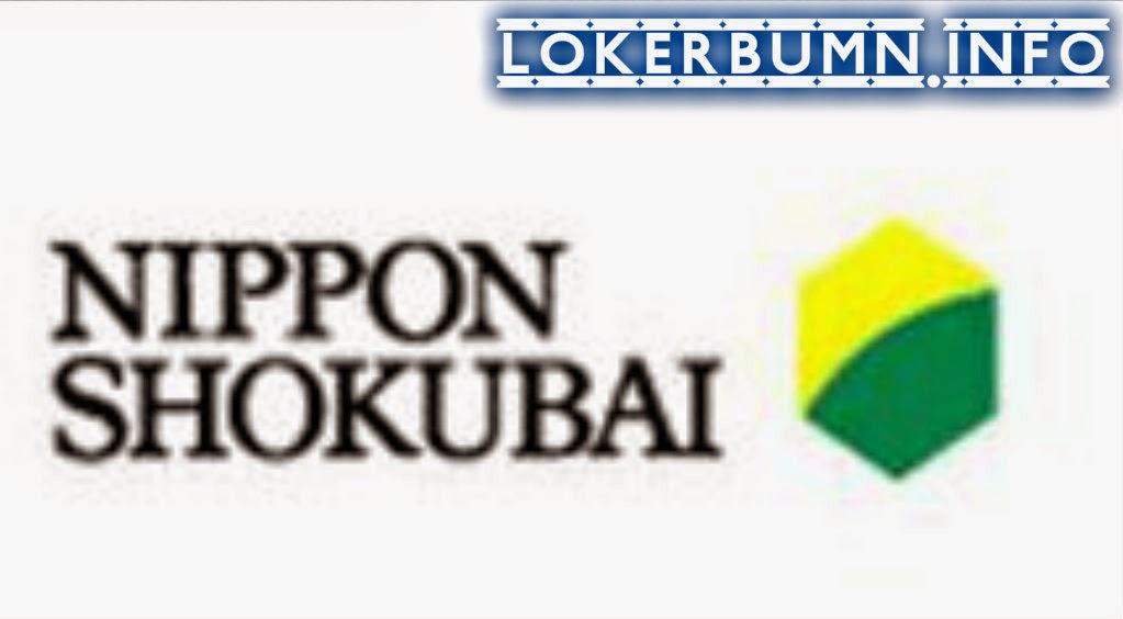 Lowongan Kerja PT. Nippon Shokubai Indonesia