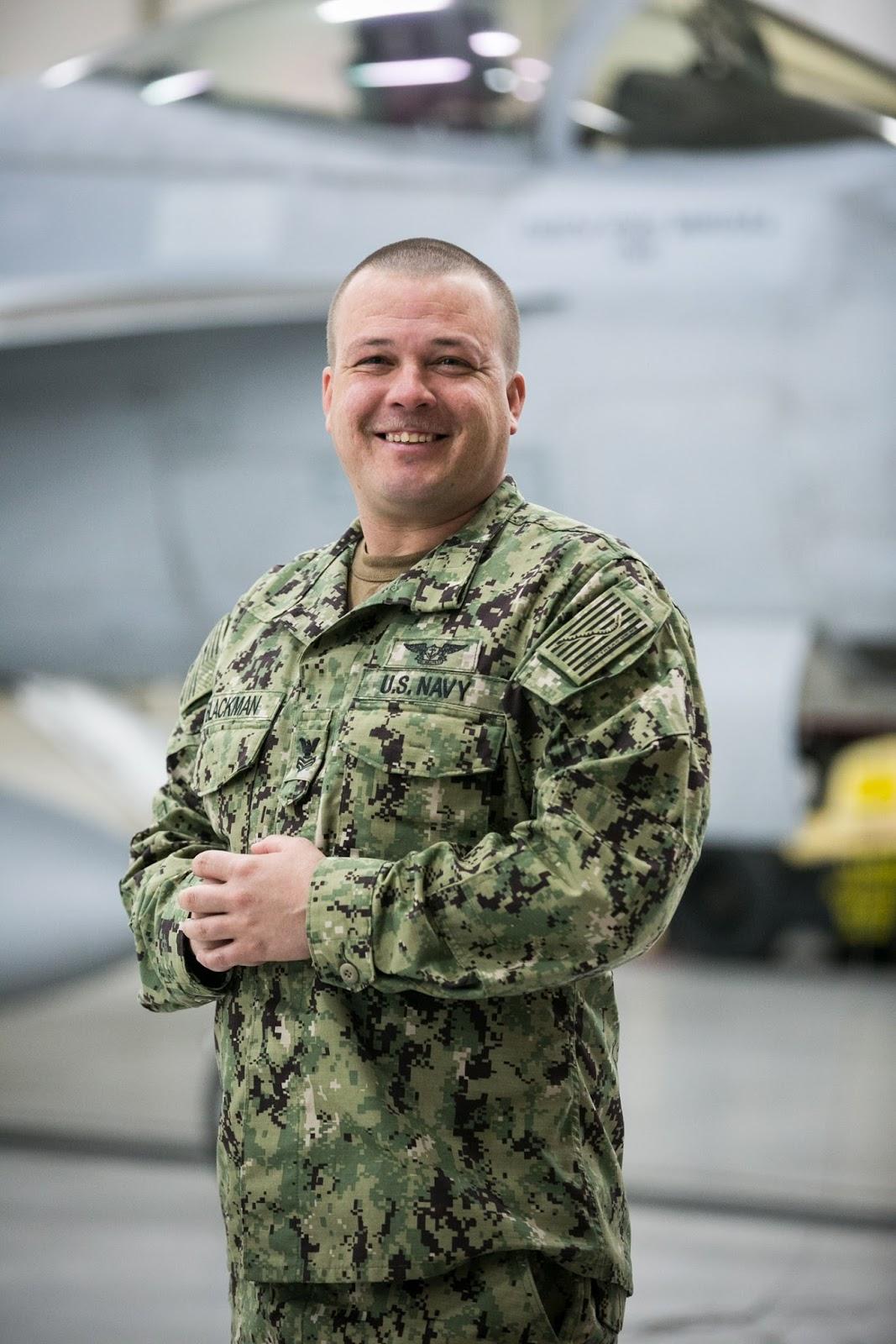 Long Beach Native Helps Train The Navys Best Pilots At Topgun