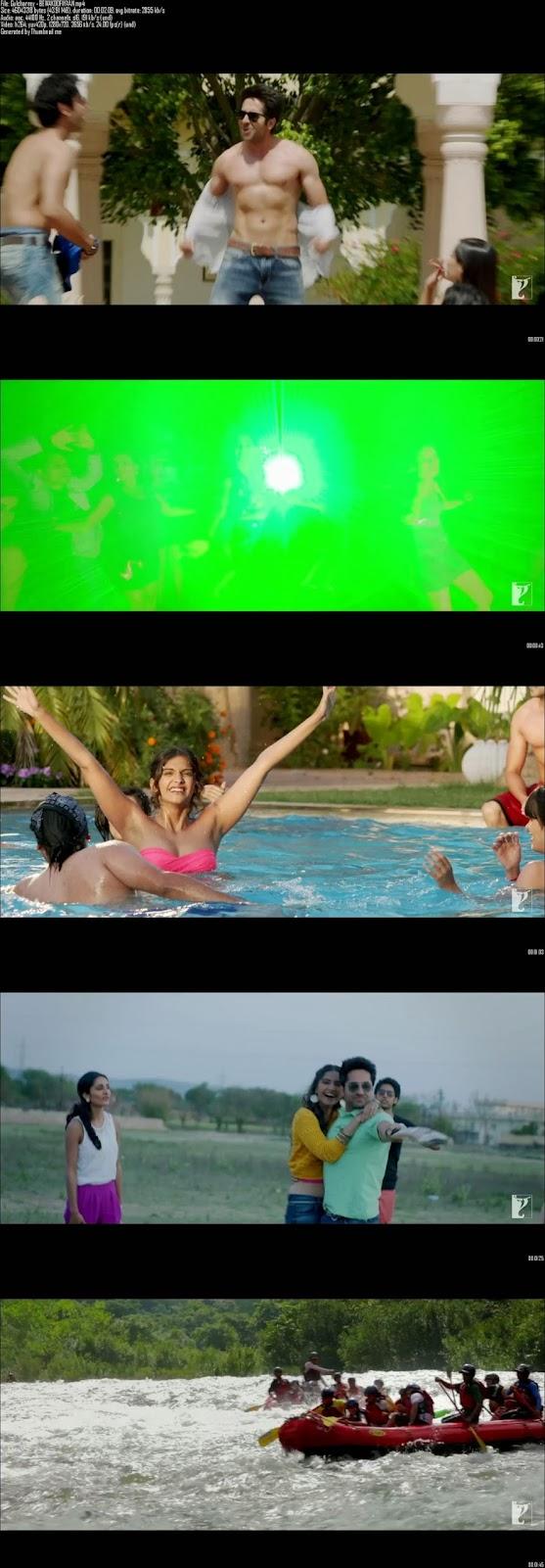Mediafire Resumable Download Link For Video Song Gulcharrey - Bewakoofiyaan (2014)
