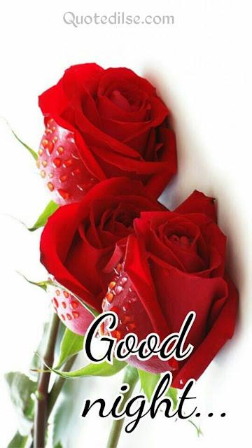 good night hindi mai