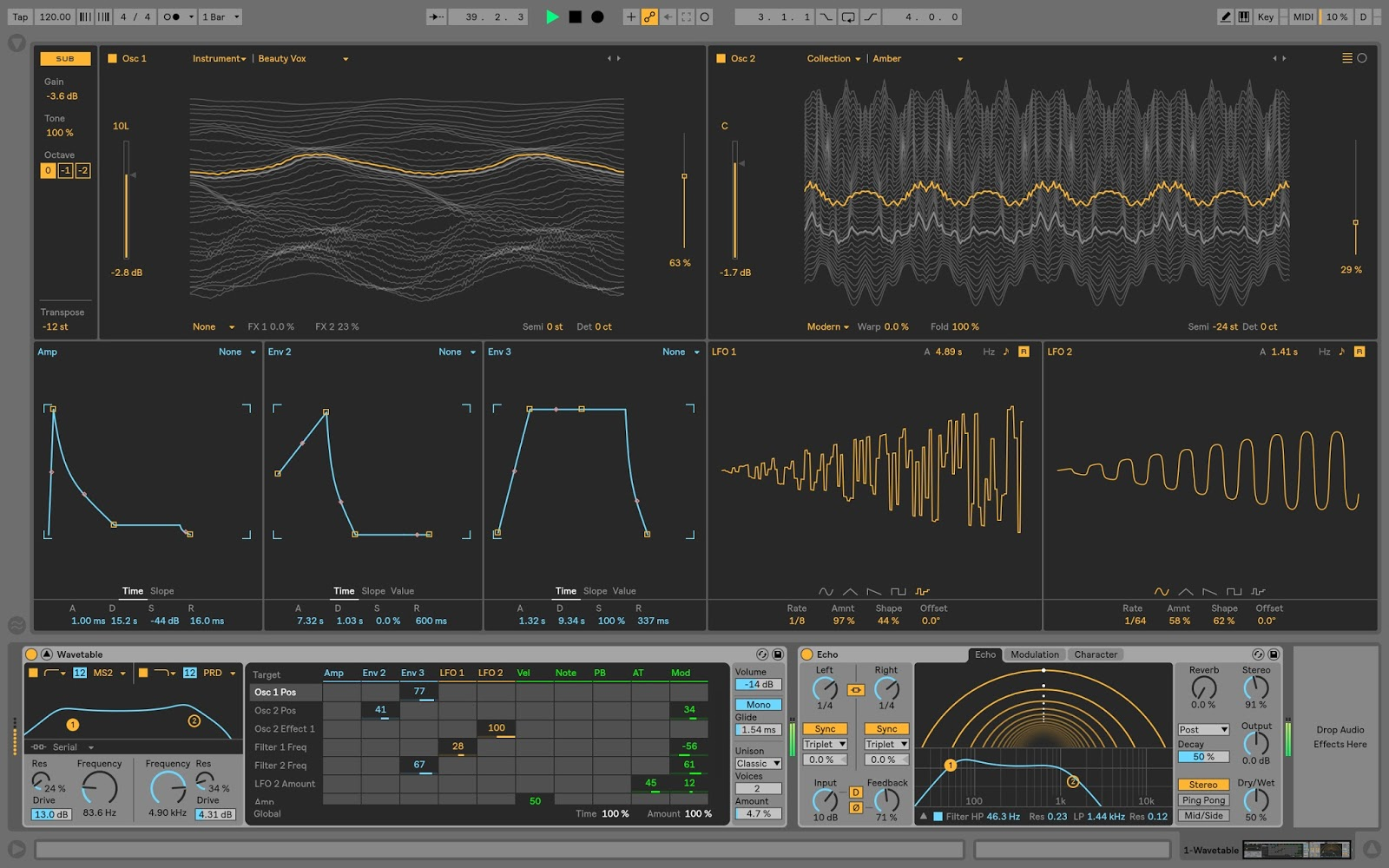Ableton Live Suite 10 1 + Patch + Keygen (WIN-MAC)