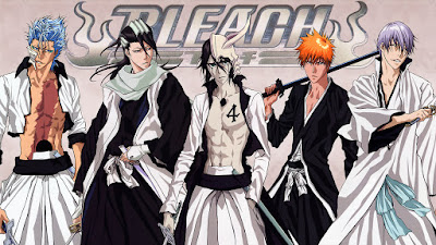 Download daftar download anime bleach subtitle indonesia