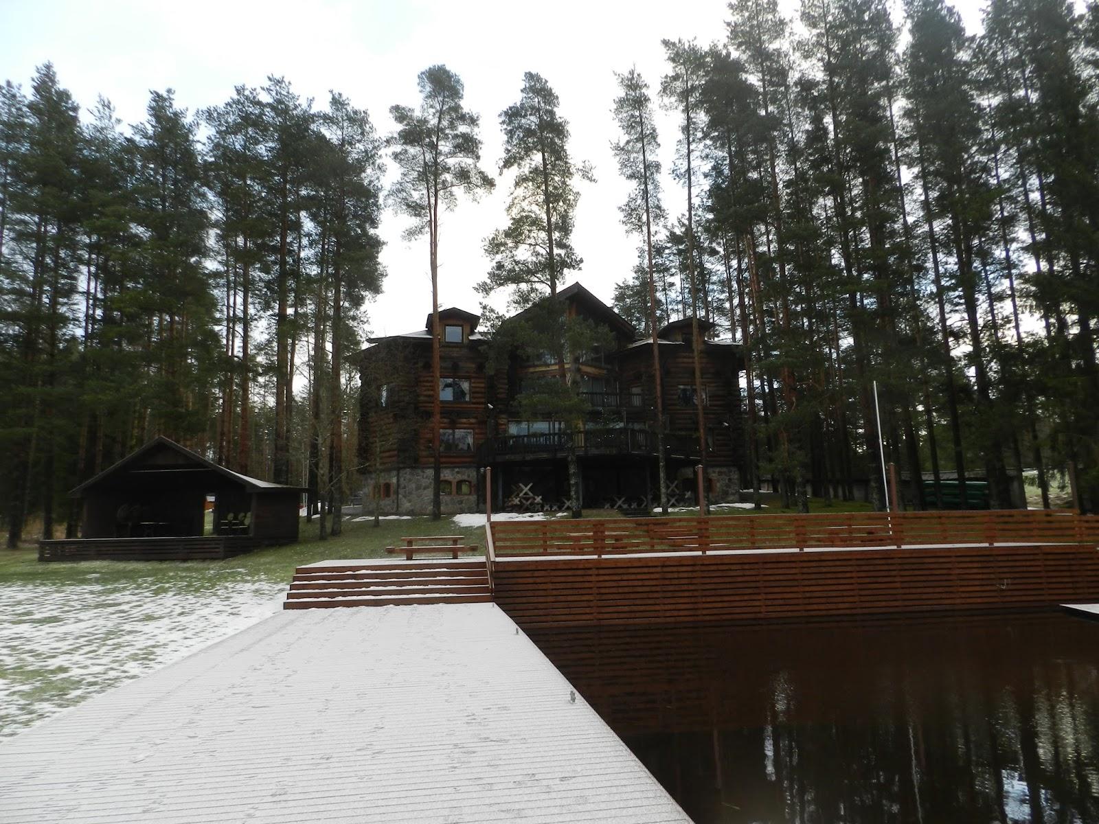 kova kalu estonia