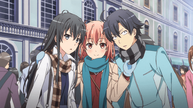 5 Rekomendasi Anime Romance Terbaik #2