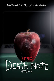 Death Note no Netflix!!