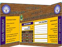 Aplikasi Laporan BOS dan BKU ( Buku Kas Umum )