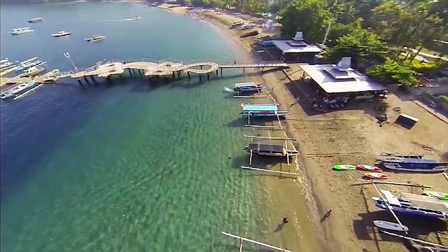 Destinasi Wisata Nusantara di Lombok
