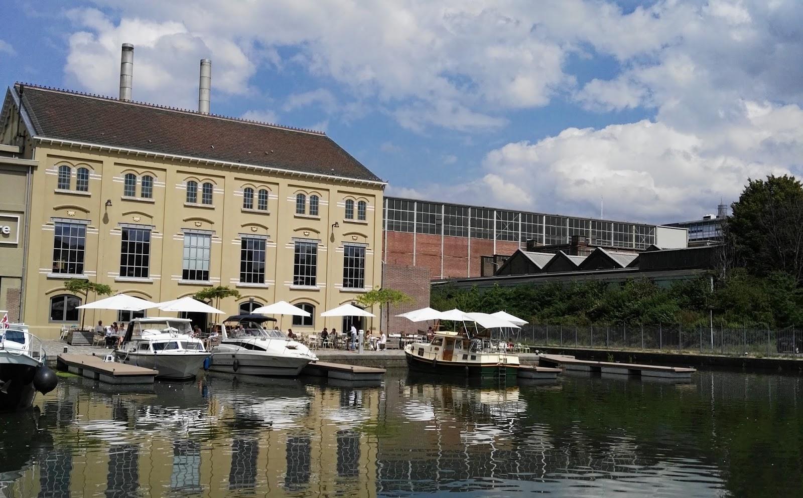 't bassin Maastricht