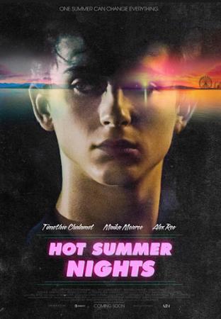 Hot Summer Nights (2018)