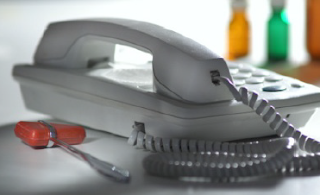 Jenis telephone yang digunakan oleh telephone operator