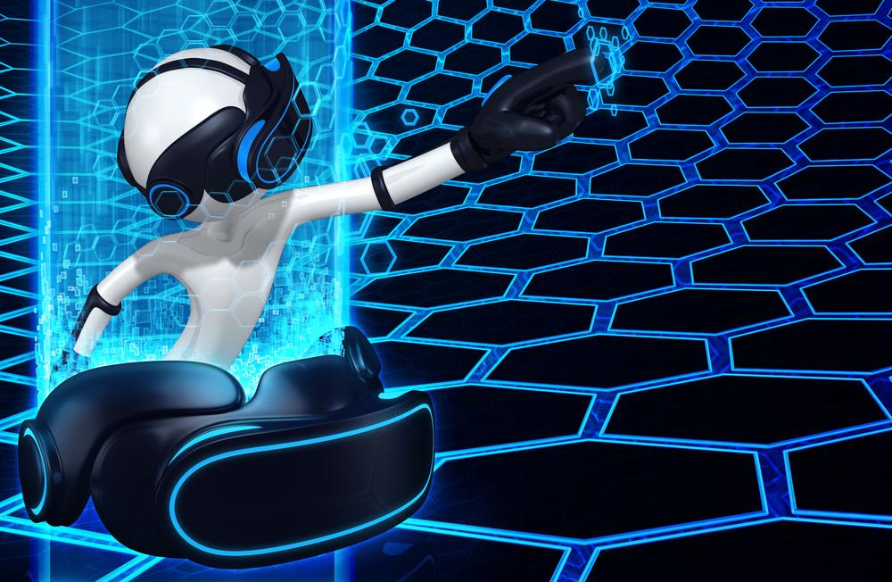 Guanti-per-toccare-realtà-virtuale