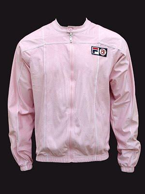 fila terrinda jacket
