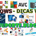 Lista de 10 antivírus, gratuitos para download, Windows 10, Windows 8.1 e Windows 7