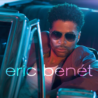 Eric Benet - Eric Benet (2016) - Album Download, Itunes Cover, Official Cover, Album CD Cover Art, Tracklist