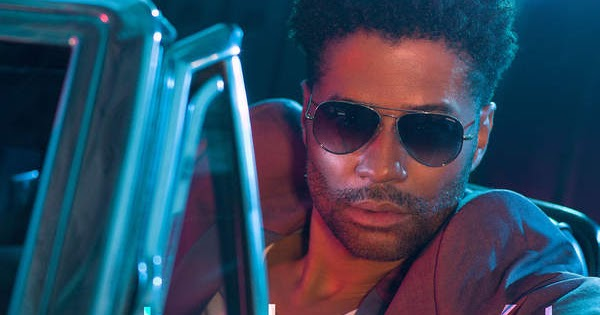 eric benet album download zip