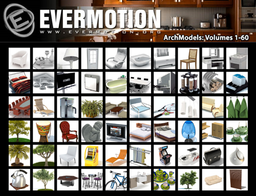 Evermotion Archmodels Vol 1 To 60 Pdf - sportlittle