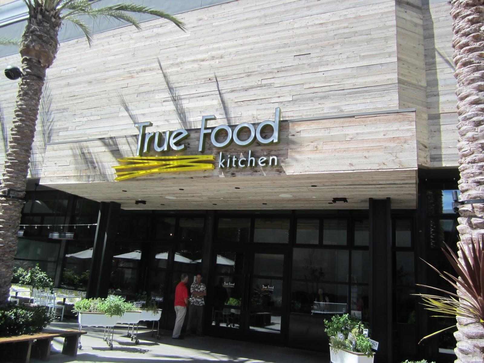 Fit 2 Wed True Food Kitchen