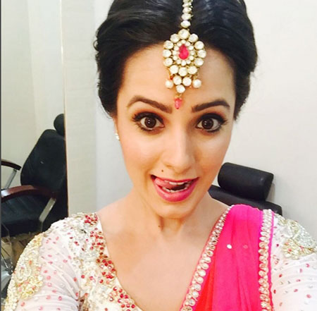 anita hassanandani wedding ceromoney yhm latest gossip