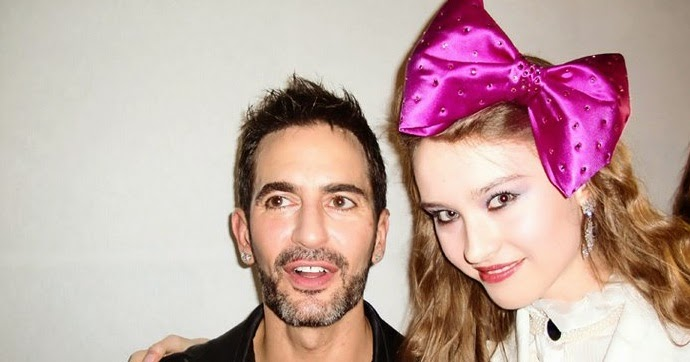 Marc Jacobs, The Manipulator of the century exposed! Who controls fashion and media?