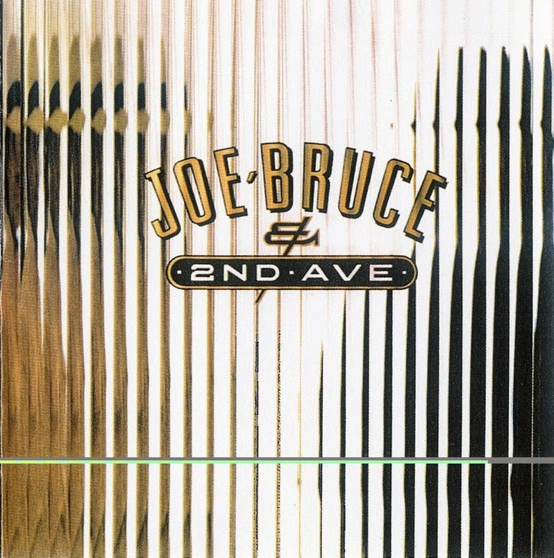Joe Bruce and 2nd Avenue st 1987 aor melodic rock westcoast