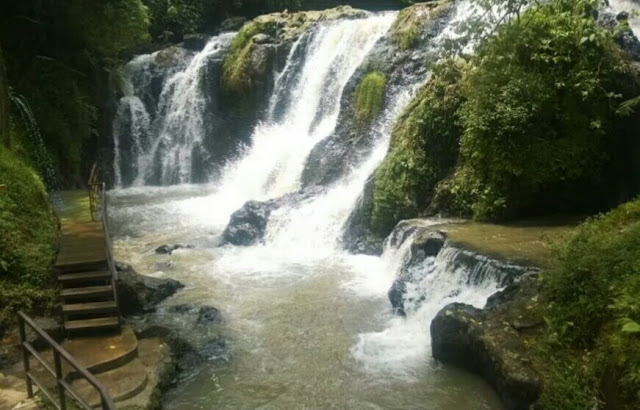 Curug Maribaya Resort