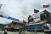 Monadi-Edison Kuasai Wilayah Gunung Kerinci