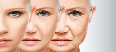 Yaşlanmayı Geciktirme Yolları