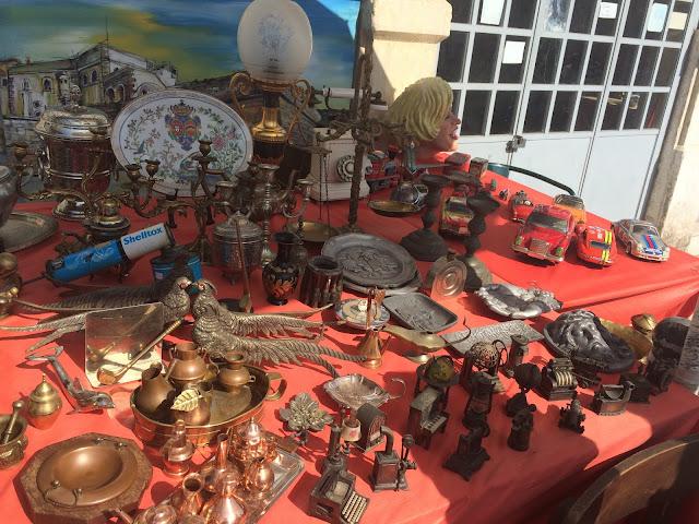 feira da ladra