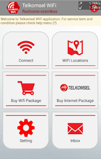 download wifi telkomsel