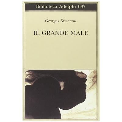 copertina- de- Il- grande- male-adelphi-2015