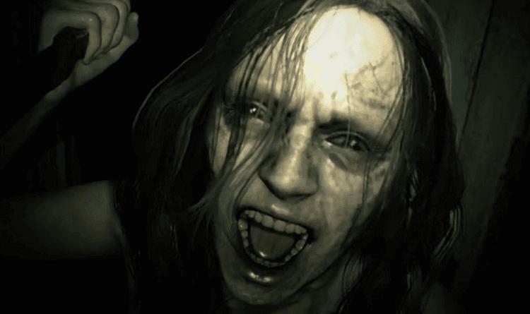 تحميل لعبة Resident Evil 7 للكمبيوتر مجانا