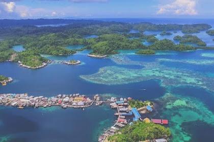 Tips jika Anda Merencanakan liburan ke Kepulauan Togean